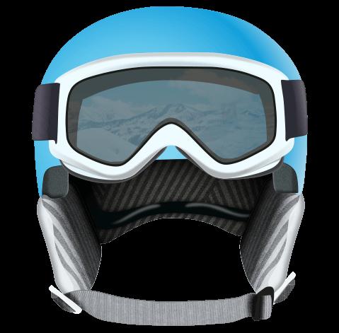 Der perfekte Skihelm