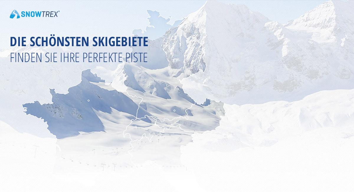 die sch nsten skigebiete f r skiurlaub winterurlaub. Black Bedroom Furniture Sets. Home Design Ideas