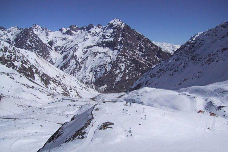 Skifahren in Südamerika: Ein ganz besonderes Erlebnis!