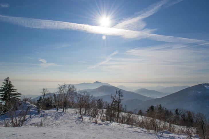Lust auf ein exotisches Skigebiet? Wie wäre es mit Skifahren in China?