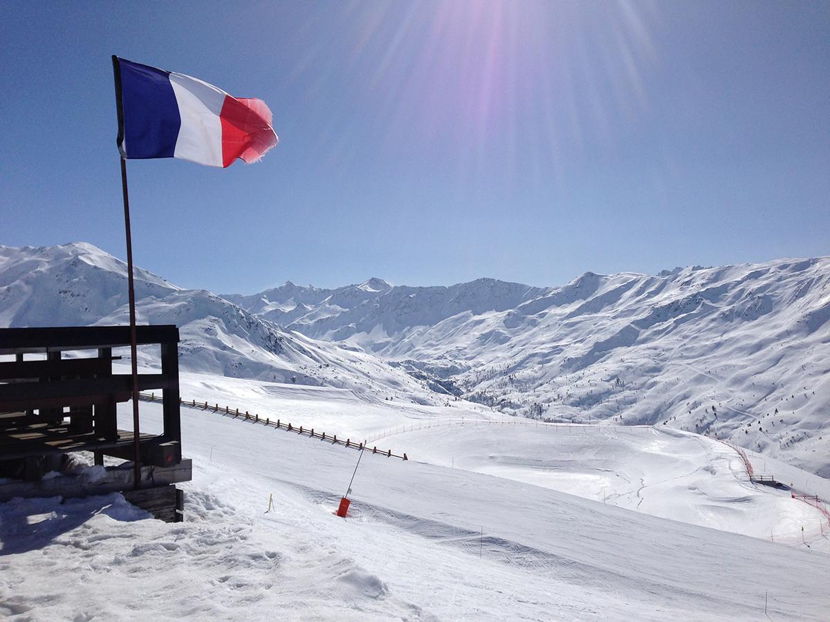 skifahren in frankreich 10 gute gr nde f r den skiurlaub. Black Bedroom Furniture Sets. Home Design Ideas