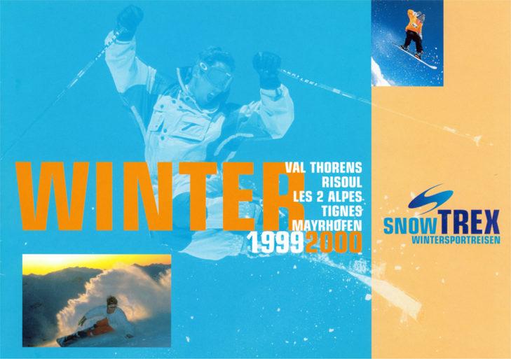 Katalog Wintersaison 1999/00