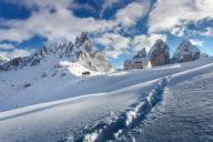 Skifahren in Italien