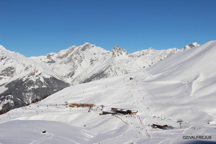 Skistation Valfréjus