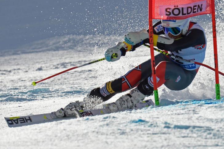 In Sölden ist wieder der Weltcup-Auftakt.