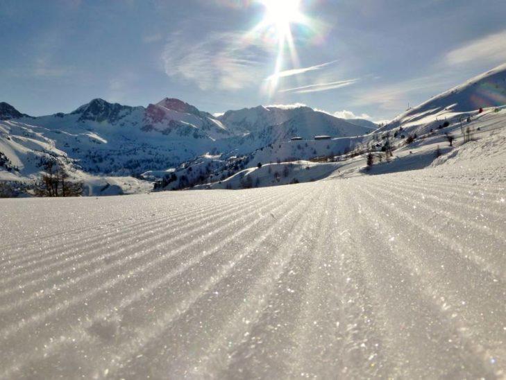 Isola 2000 © skiresort.de