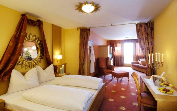 Hotel Sonnenhof Bad Hindelang