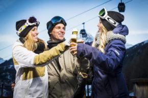 Sölden Après-Ski © Ötztal Tourismus GmbH - Rudi Wyhlidal