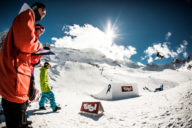 Gletscher-Openings 2019