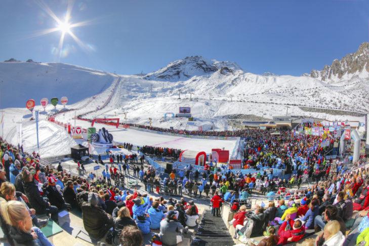 Der Ski-Weltcup sorgt jedes Jahr für Begeisterung in der Skiwelt.