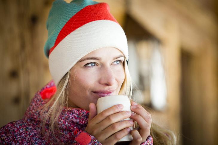 Kalte Füße und kalte Hände beim Skifahren? Das muss nicht sein!