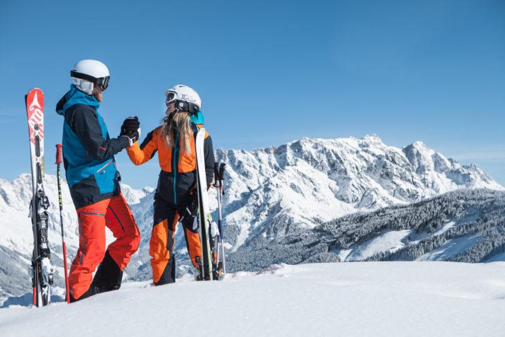 Wer den Skiurlaub zum richtigen Zeitpunkt bucht, kann sich freuen.