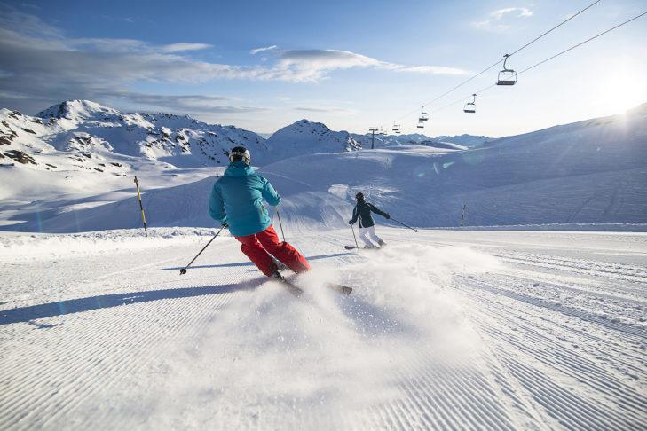 Das Zillertal ist und bleibt die beliebteste Region bei den SnowTrex-Kunden.