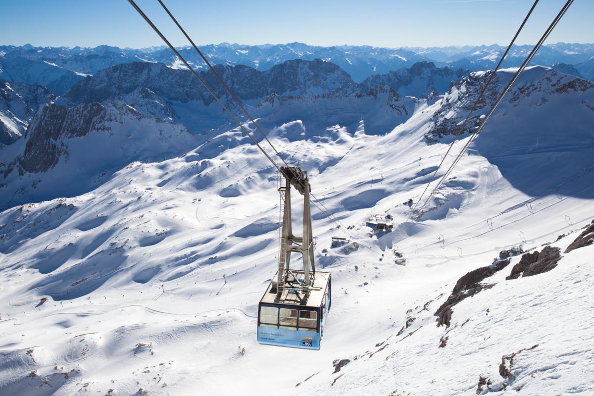 Ferienwohnung Steinacker - Garmisch Partenkirchen …