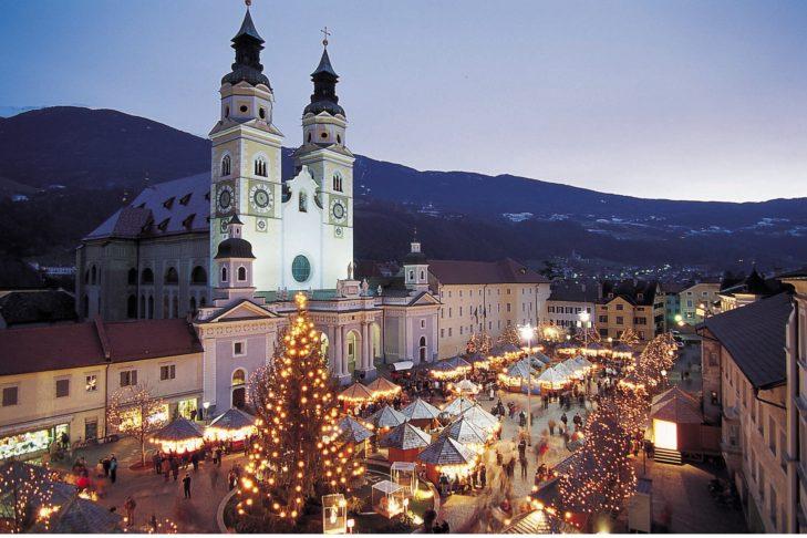Brixen ist einen Besuch absolut wert!