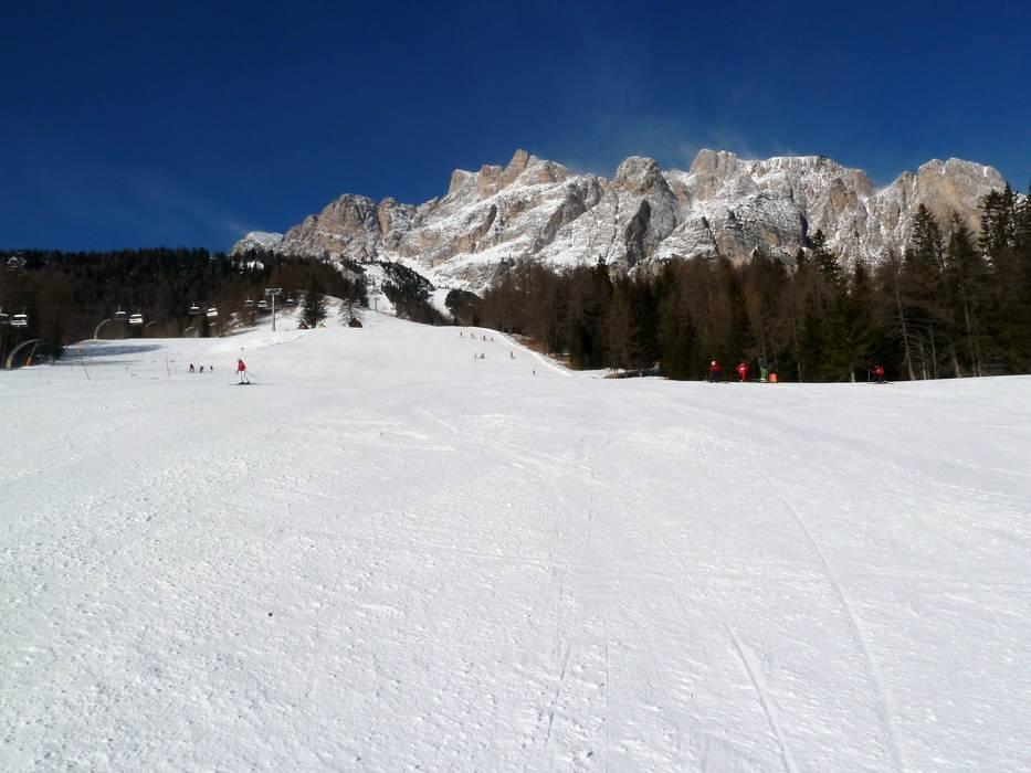 Cortina DAmpezzo Wetter