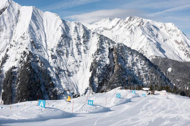 Mayrhofen Fun Ride, FOTO: Frank Bauer