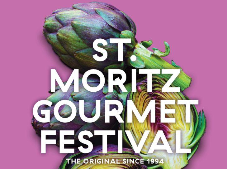 Ein Highlight für Feinschmecker: Das Gourmet Festival in St. Moritz.