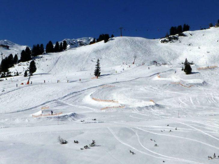 Rund um den Skiort St. Michael im Lungau können 150 Pistenkilometer erkundet werden.
