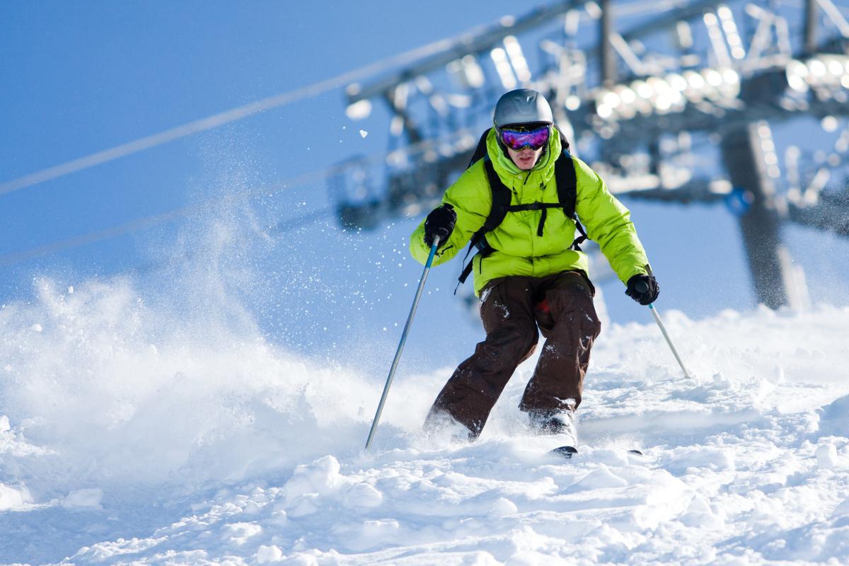 Ski wearables mit carv die skitechnik verbessern ski gadgets