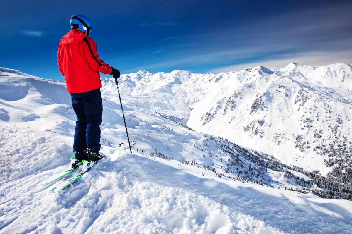 Schneestatistik österreich