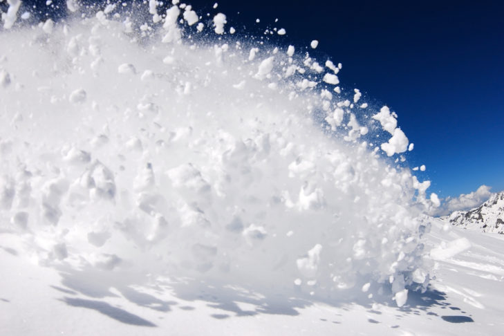 Über Schnee gibt es mehr zu wissen als man denkt!