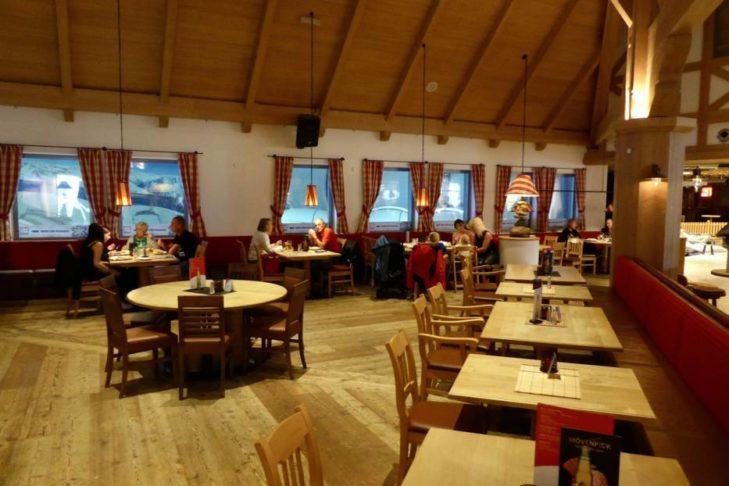 Im Hofbräu Wirtshaus Bispingen sind Liebhaber der bayrischen Küche genau richtig.