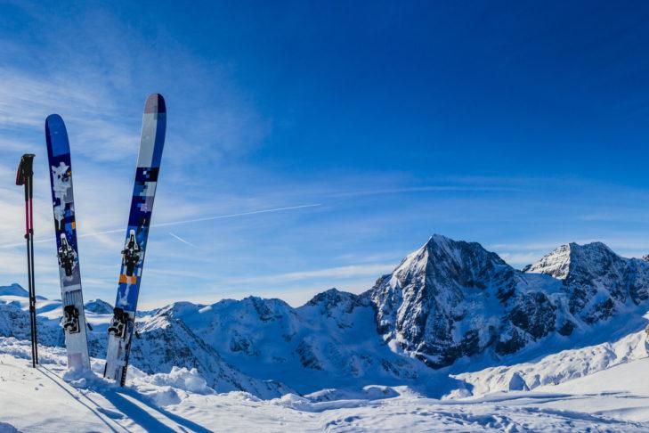 Viele Wintersportinteressierte fragen sich: Welche Skigebiete gibt es überhaupt?