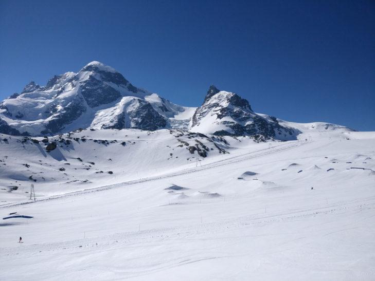 Im Skigebiet Zermatt-Matterhorn geht es ab kommender Saison hoch hinaus.