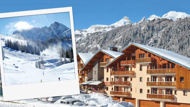 Unsere besten Skigebiete und Top-Hotels erhalten einen Award.