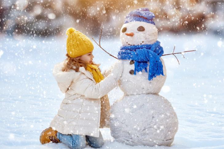 Fast alle Skigebiete bieten ein unterhaltsames Winterprogramm.