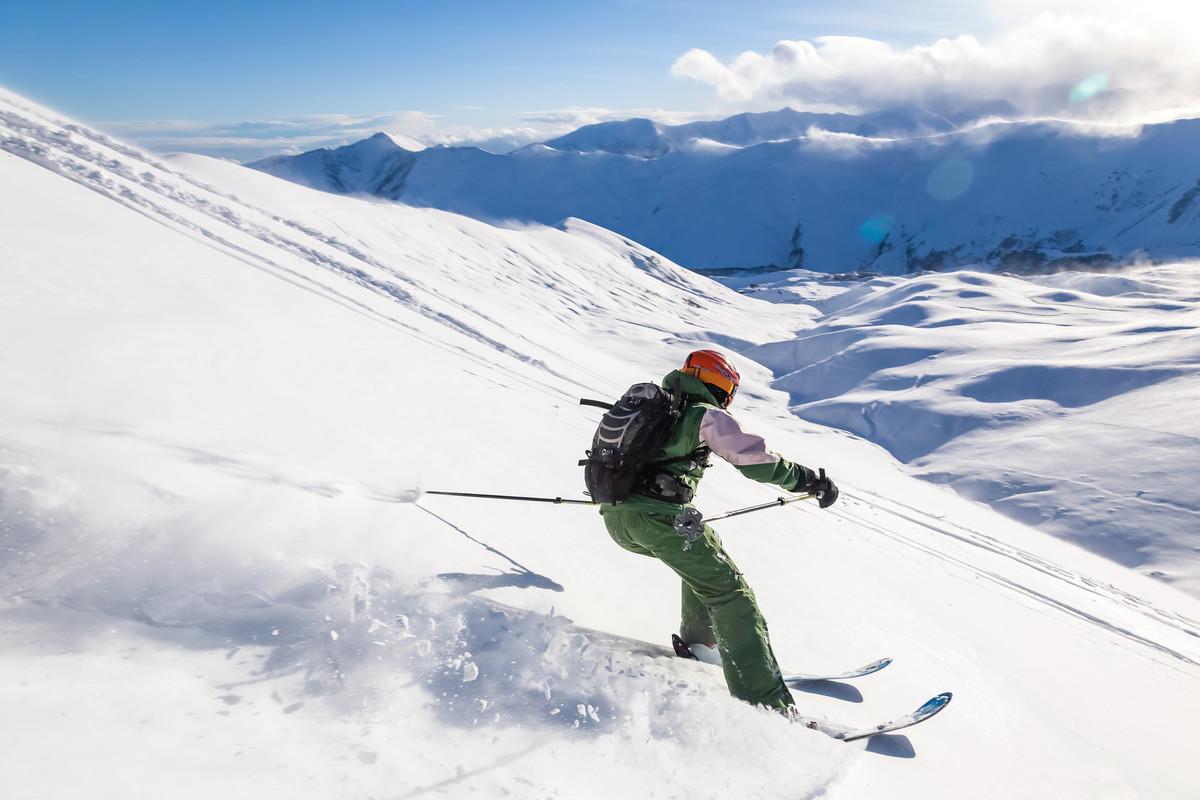 Zurück auf die piste fünf tipps für alle die wieder auf die ski