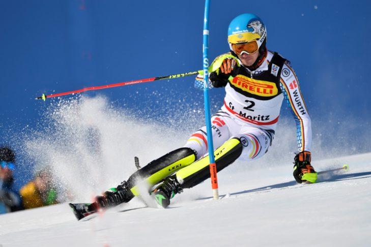 Stets fokussiert: Felix Neureuther lies bei seinen Rennen nichts anbrennen.