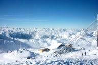 Skiurlaub in Les 3 Vallées