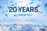 20 Jahre SnowTrex