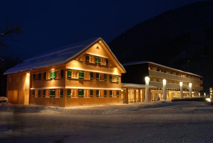Im Sonne Lifestyle Resort Hotel tankt nicht nur das E-Auto neue Energie.
